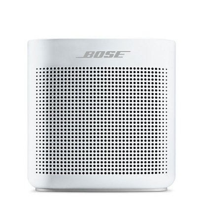 Caixa de som Bose SoundLink Color II com bluetooth Branco