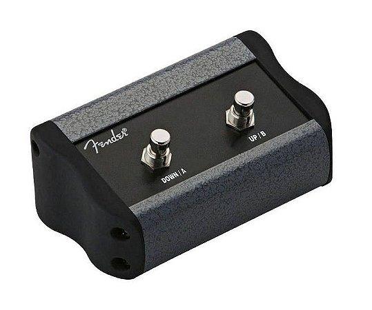 Pedal Controlador Fender Duplo Mustang MS2