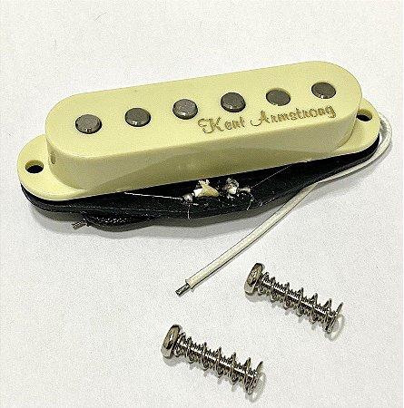 Captador Condor p/ Guitarra Kent Armstrong Single CSTV1BMG