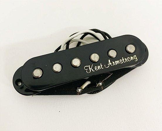 Captador Kent Armstrong p/ Guitarra Single Ponte STV1RUM