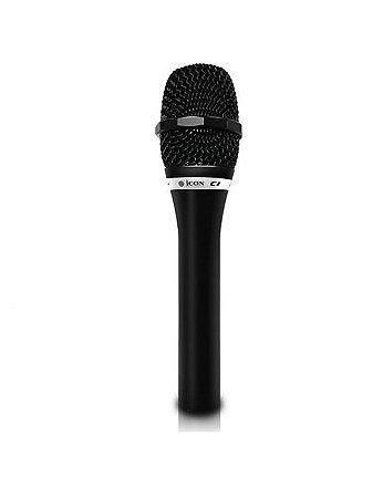 Microfone Icon Condensador Diafragma C-1