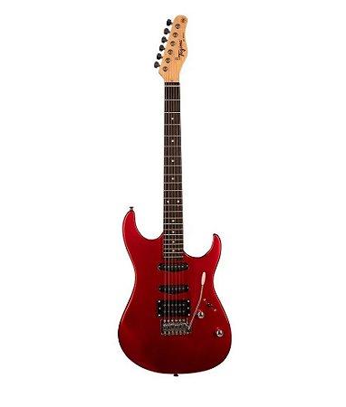 Guitarra Tagima Tg-510 Stratocaster Candy Apple