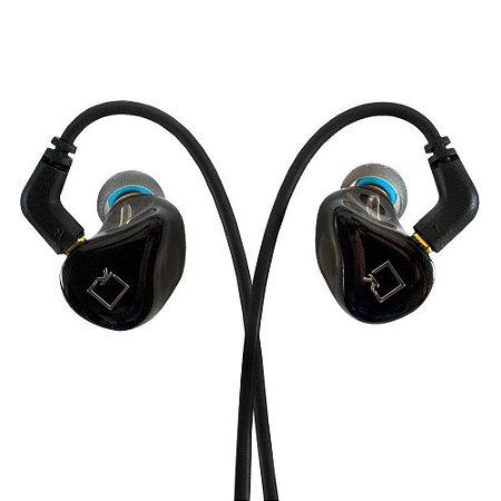 Fone de Ouvido Kolt In Ear IK215 - 2 Anos Garantia