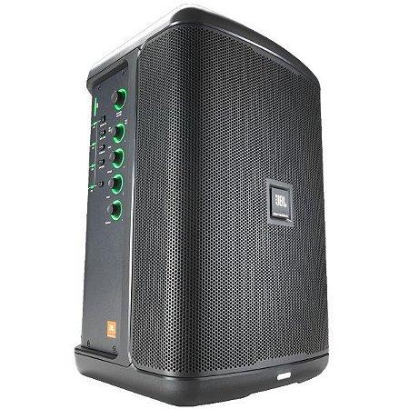 Caixa Jbl Eon One Compact Ativa Com Bluetooth