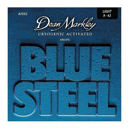 ENCORDOAMENTO DEAN MARKLEY GUITARRA 009