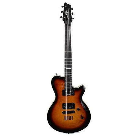 Guitarra Godin Summit CT