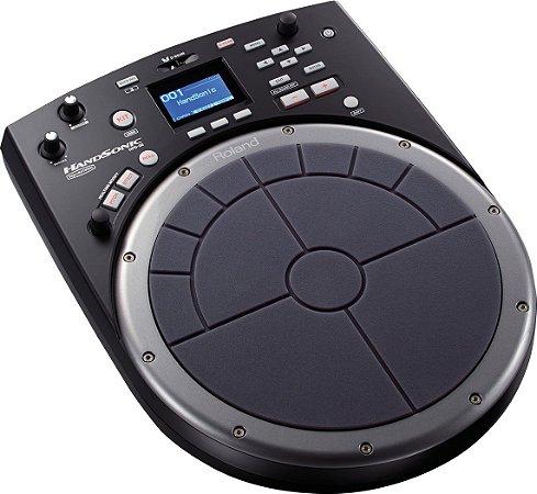 Percussão Digital Roland Profissional HandSonic HPD-20