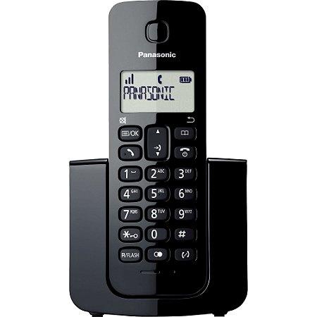 Telefone sem fio Panasonic 6.0 Digital