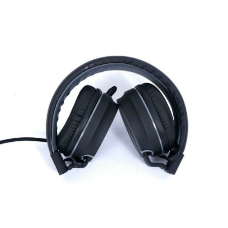 Headphone Goldship com Fios Delfos FO-1432