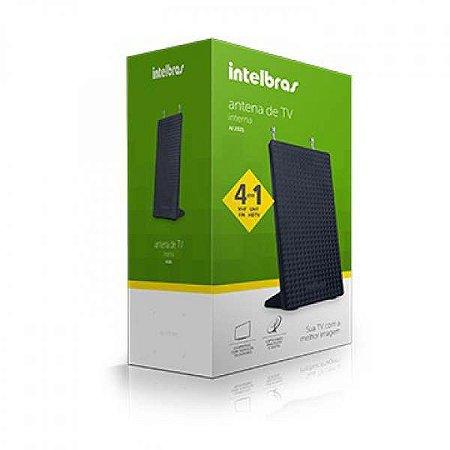 Antena Interna de TV - Intelbras - AI 2021