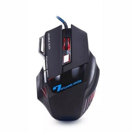 Mouse Gamer Profissional - Xtrad - XD-X7