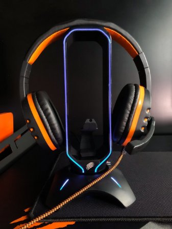 Headset Gamer - Action HS200 - OEX - P2/P2