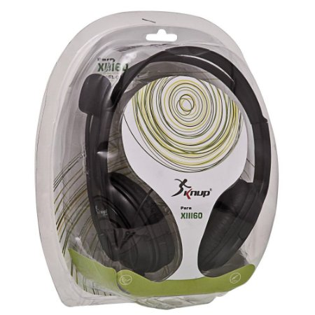 Headphone Com Microfone Para Xbox 360