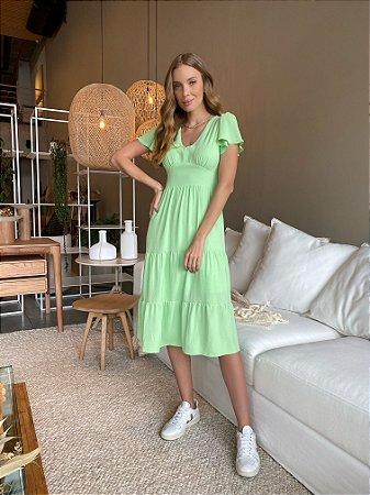 Vestido Luana Lima
