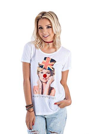 T-Shirt Cirque