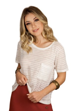 T-Shirt Olívia