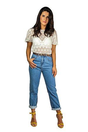 Calça Jeans Júlia