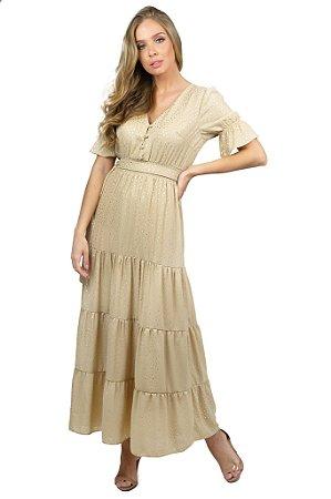 Vestido Natália
