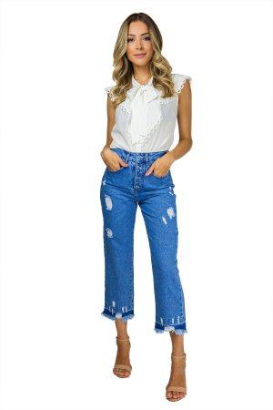 Calça Jeans Isis