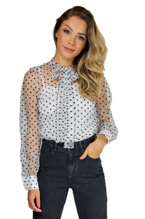 Camisa Sophia