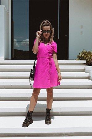 Vestido Thassia