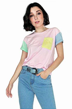 Camiseta Julia