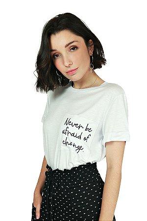 T-Shirt Change