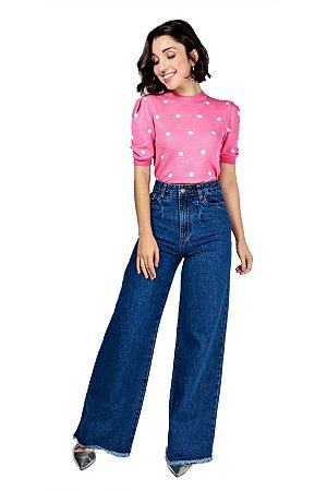 Calça Jeans Haley