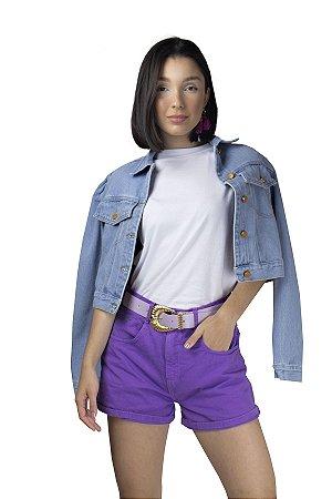Jaqueta Jeans Olivia