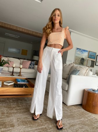 Top Cropped Erica