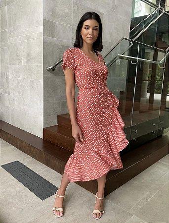 Vestido Ana Clara