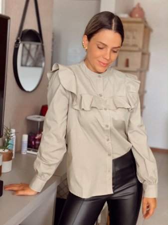 Camisa Flavia