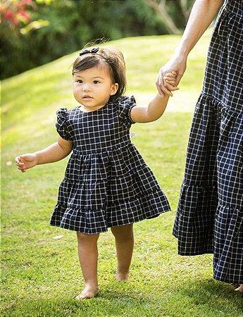 Vestido Amanda - Mini infantil