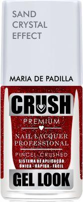 ESMALTE CRUSH - MARIA DE PADILLA 9ml - SAND CRYSTAL EFFECT