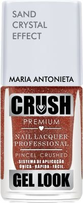 ESMALTE CRUSH - MARIA ANTONIETA 9ml - SAND CRYSTAL EFFECT