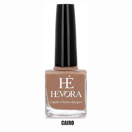 ESMALTE HEVORA - CAIRO 8ml