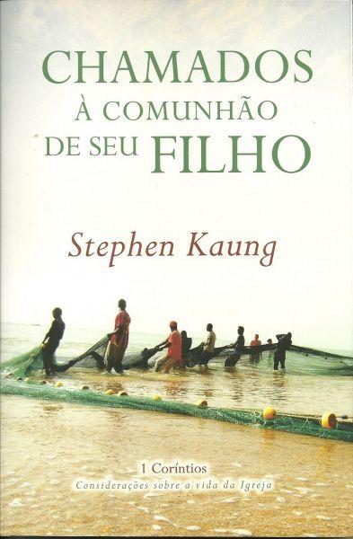 CHAMADOS À COMUNHÃO DE SEU FILHO