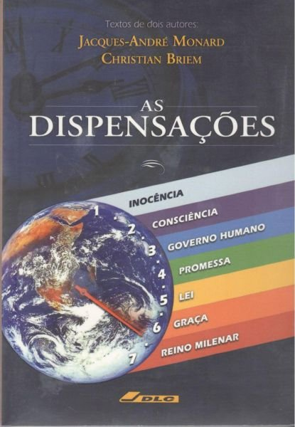 AS DISPENSAÇÕES