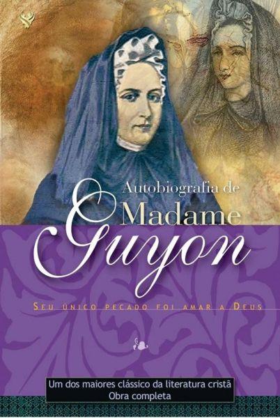 Autobiografia de Madame Guyon