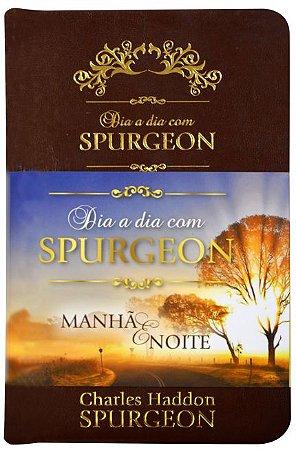 Dia a Dia com Spurgeon – Capa Almofadada