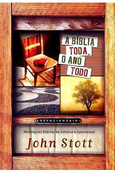 A Bíblia Toda, O Ano Todo