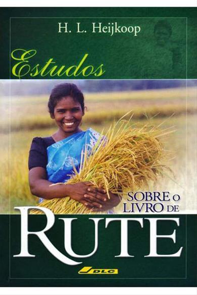 Estudos Sobre o Livro de Rute