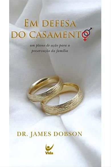 Em Defesa do Casamento