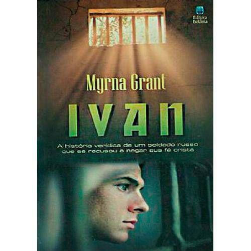 Livro Ivan - Myrna Grant