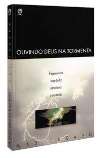 OUVINDO DEUS NA TORMENTA