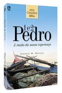 COMENTÁRIO BÍBLICO - I E II PEDRO