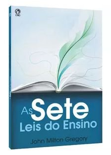 AS SETE LEIS DO ENSINO