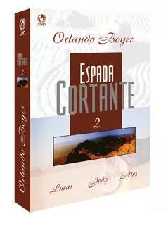 ESPADA CORTANTE II