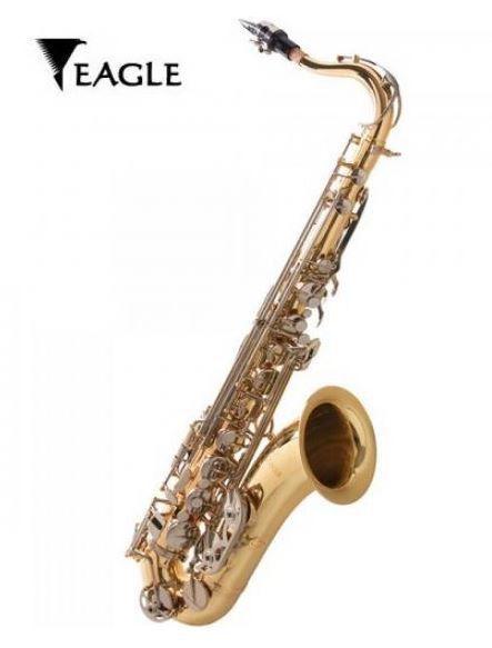 Saxofone Tenor Bb ST503-LN Laqueado EAGLE