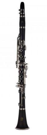 Clarinete Bb 17 Chaves HCL-520 HARMONICS